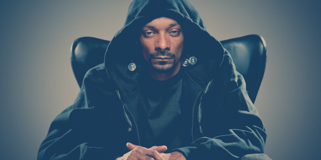 Dj Snoopadelic / Snoop Dogg no Lollapalooza e na Audio Club