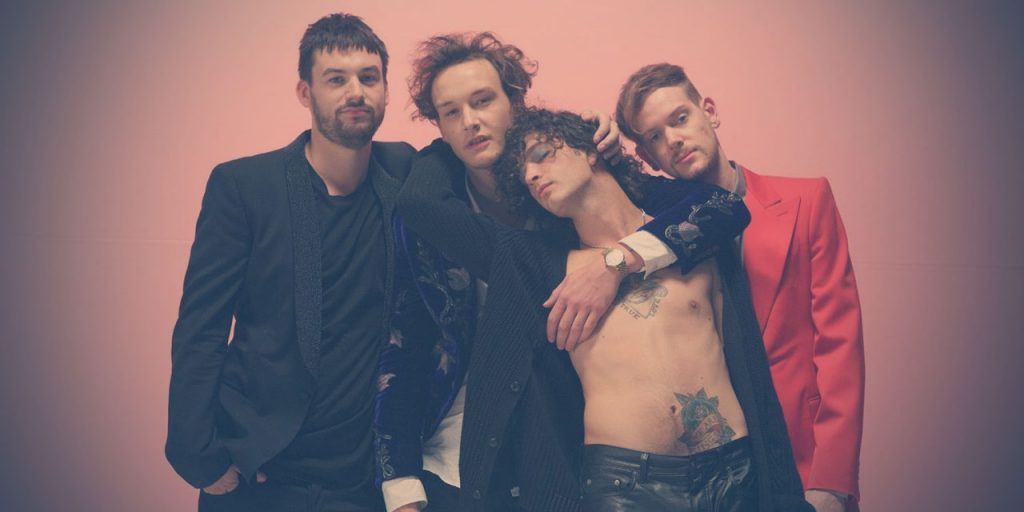 Lolla Parties — The 1975 se apresenta na Audio Club SP após o festival | Boralá