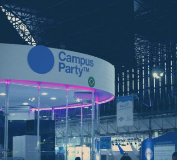#CPBR11 – Agenda Campus Party | boralá