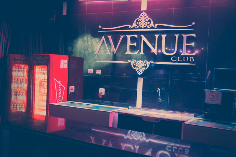 Avenue Club vai do rap ao funk no maior estilo nova-iorquino | Boralá