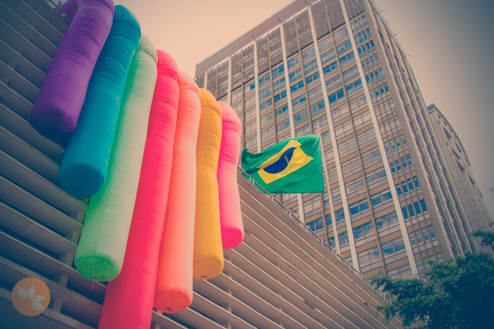 Tema da Parada Gay 2017 destaca defesa do estado laico | Boralá