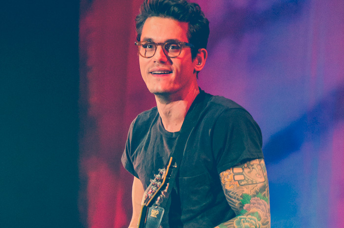 John Mayer traz 'The Search For Everything World Tour' para o Brasil em outubro | boralá