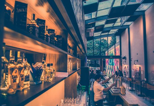 High Line Bar promove festa de réveillon open bar e food, na Vila Madalena | boralá